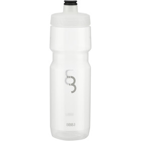 BBB AutoTank XL BWB-15 Trinkflasche 750ml transparant